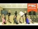AOA - 짧은 치마(Miniskirt) 안무영상(Dance Practice) Full ver.