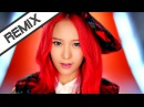 F(x) - Rum Pum Pum Pum | Areia K-pop Remix 130
