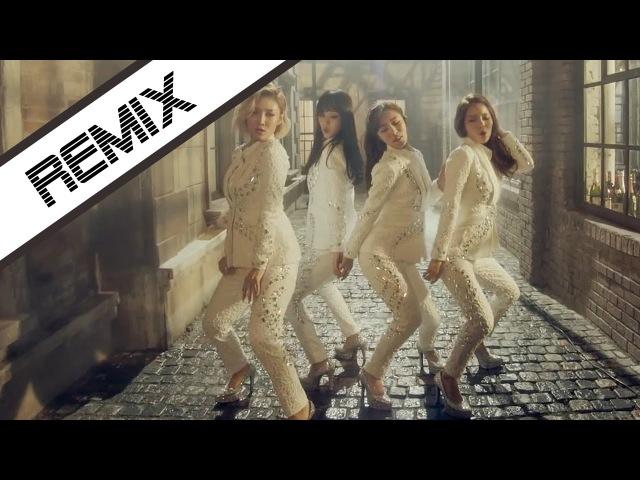 Mamamoo - Piano Man   Areia Kpop Remix 175