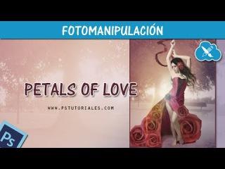 Petals of Love - Photoshop Tutorial\\pkj