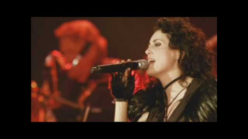 Within Temptation - Our Solemn Hour - Black Symphony Trailer