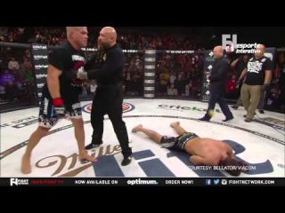 Bellator 138 Fallout: Kimbo KOs Shamrock; Real vs. Fake and More on Newsmakers