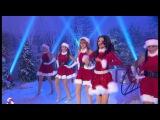 Shake It Up  Zendaya - Shake Santa Shake Music Video  Official Disney Channel UK