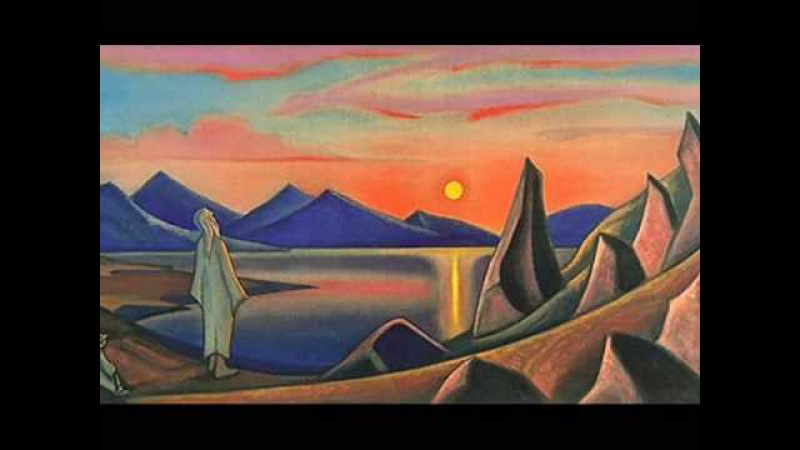 Lisa Gerrard-Valley of the Moon- Nicholas Roerich