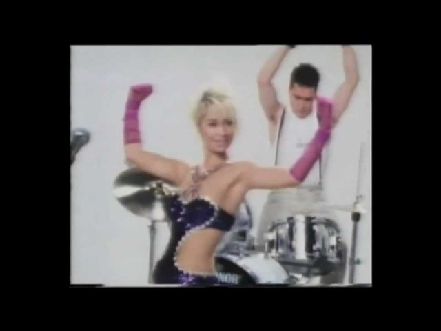 Transvision Vamp - Baby I Dont Care (1989)