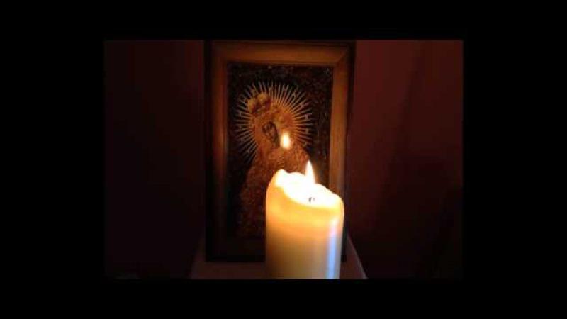 Старинная молитва от порчи и сглаза Заговор оберег