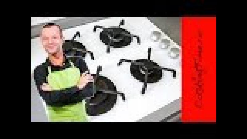 Обзор кухонной техники - Варочная панель Gorenje Ora-Ïto (GHS64-ORA-W)