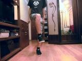 ДРАМ-СТЕП ТАНЕЦ ПРАВИЛЬНАЯ ОБУЧАЛКА краткий курс (урок 1) *правильно танцевать драм за 6 минут*
