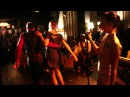 Dimie Cat - Ping Pong remix live - Bart Baker