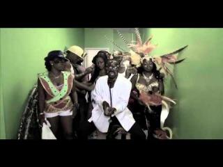 Mr Hype - Chook Something | Official Music Video [ Power Soca King St.Kitts 2013-14]