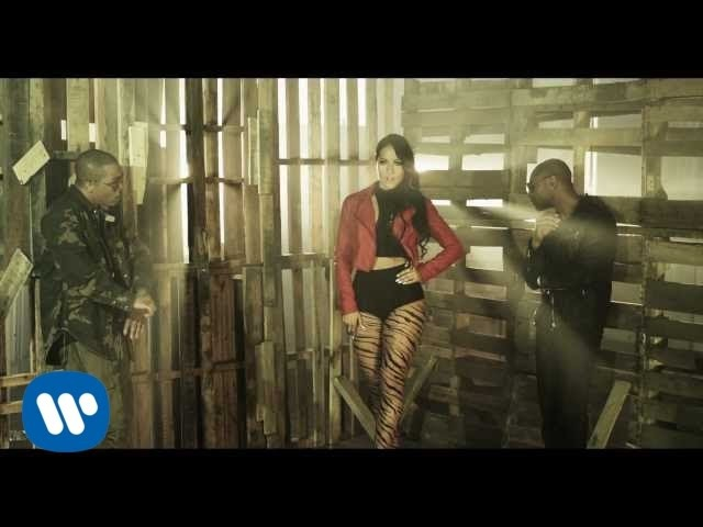 Tank Kris Stephens, T.I. - Compliments (Official Music Video 29.05.2012)