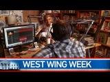 "West Wing Week: 06/26/15 or, ""This Is Healthcare In America"""