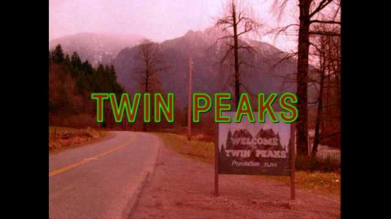 Dj Dado - Twin Peaks Theme