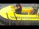 Катер на воздушной подушке Торнадо