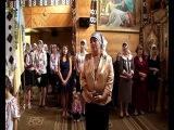 Благословення дітей до школи частина 3 Капелан Микола Мединський (Залізняк) Правий Сектор ДУК