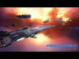 An Introduction to Homeworld Remastered Collection