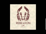 LUM - Urpillay (Bedouin Remix) (Official) RebellionRBL030
