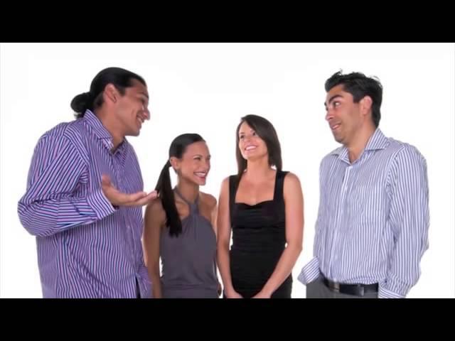 Learn the Deep English Method Fast