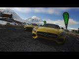 новый геймплей Driveclub