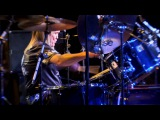 Nicko McBrain of Iron Maiden Part 2 Live At Guitar Center's 20th Annual Drum-Off (2008)