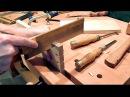 «Ласточкин Хвост» вручную, быстро и аккуратно. Hand-Cut Dovetails Superfast
