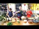 Два с половиной повара. Открытая кухня выпуск 111 Christmas party