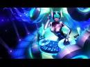 DJ Sona Kinetic | Login Screen - League of Legends
