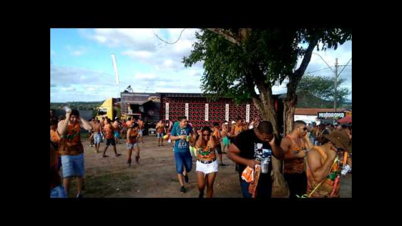 Carreta Treme Treme Forró do Sfrega 2015