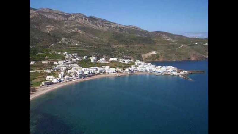 Greek Islands - Traditional Music (Instrumental)