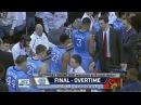 UNC Men's Basketball: Highlights vs Louisville