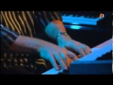 George Benson Al Jarreau in Montreux Jazz Fest 2007