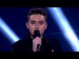 Harrison Craig Sings Unchained Melody The Voice Australia Season 2