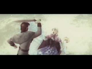 Frozen|Elsa and Anna|- Demons