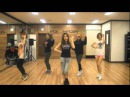 Girl's Day - Oh! My God mirrored Dance Practice