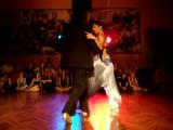 Tango in progress vienna T.I.P.-TV Bruno Tombari & Mariangeles Caamano