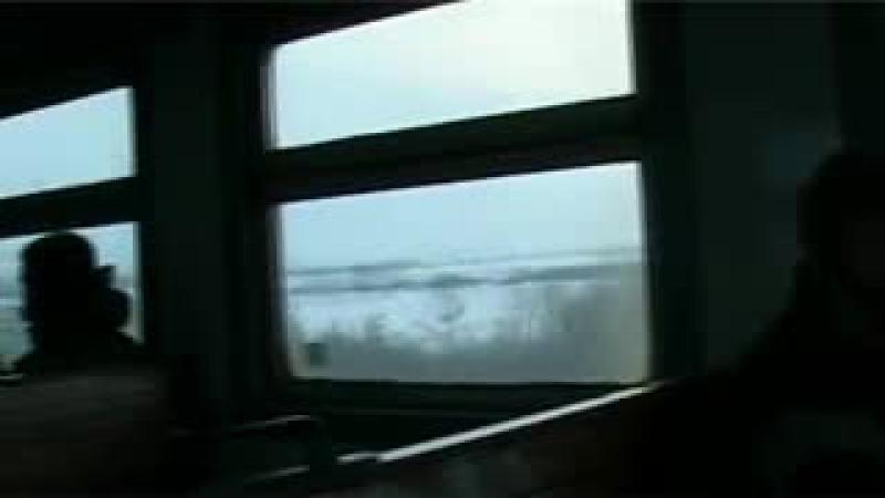 Фильм Момент пути (реж. Найдёнова Светлана, Каданова Оксана)
