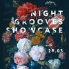 NIGHT GROOVES SHOWCASE: MINSK EDITION