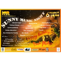 06.02 / Sunny Music Night @ MOD club