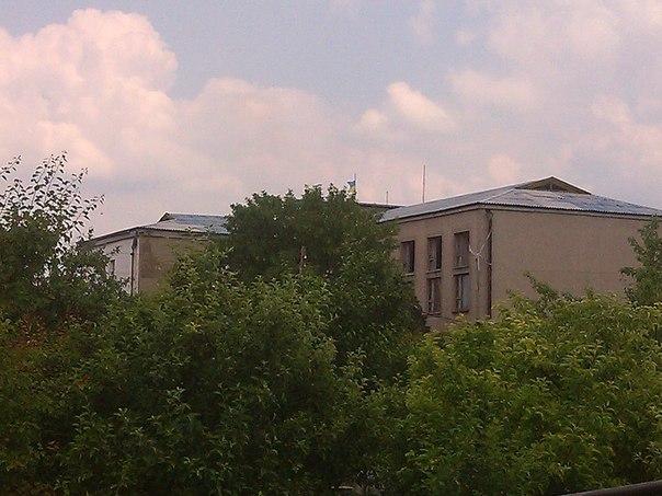 Российские боевики обстреливают жилые кварталы Марьинки - Цензор.НЕТ 7347