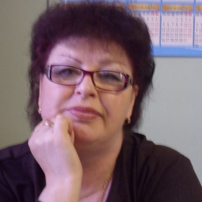 Иринка Волошинова