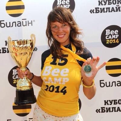 Елена Антохина