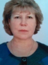Костромина Мария (Шадрина)