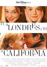 Tú a Londres y yo a California