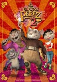 Pérez, el ratoncito de tus sueños 2