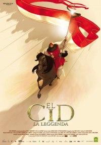 El Cid: La leyenda