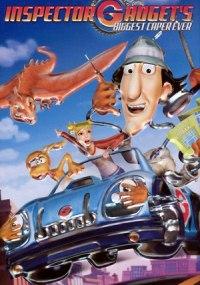 La gran aventura del Inspector Gadget: La película