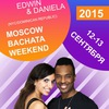 Bachata Weekend c  Edwin & Daniela
