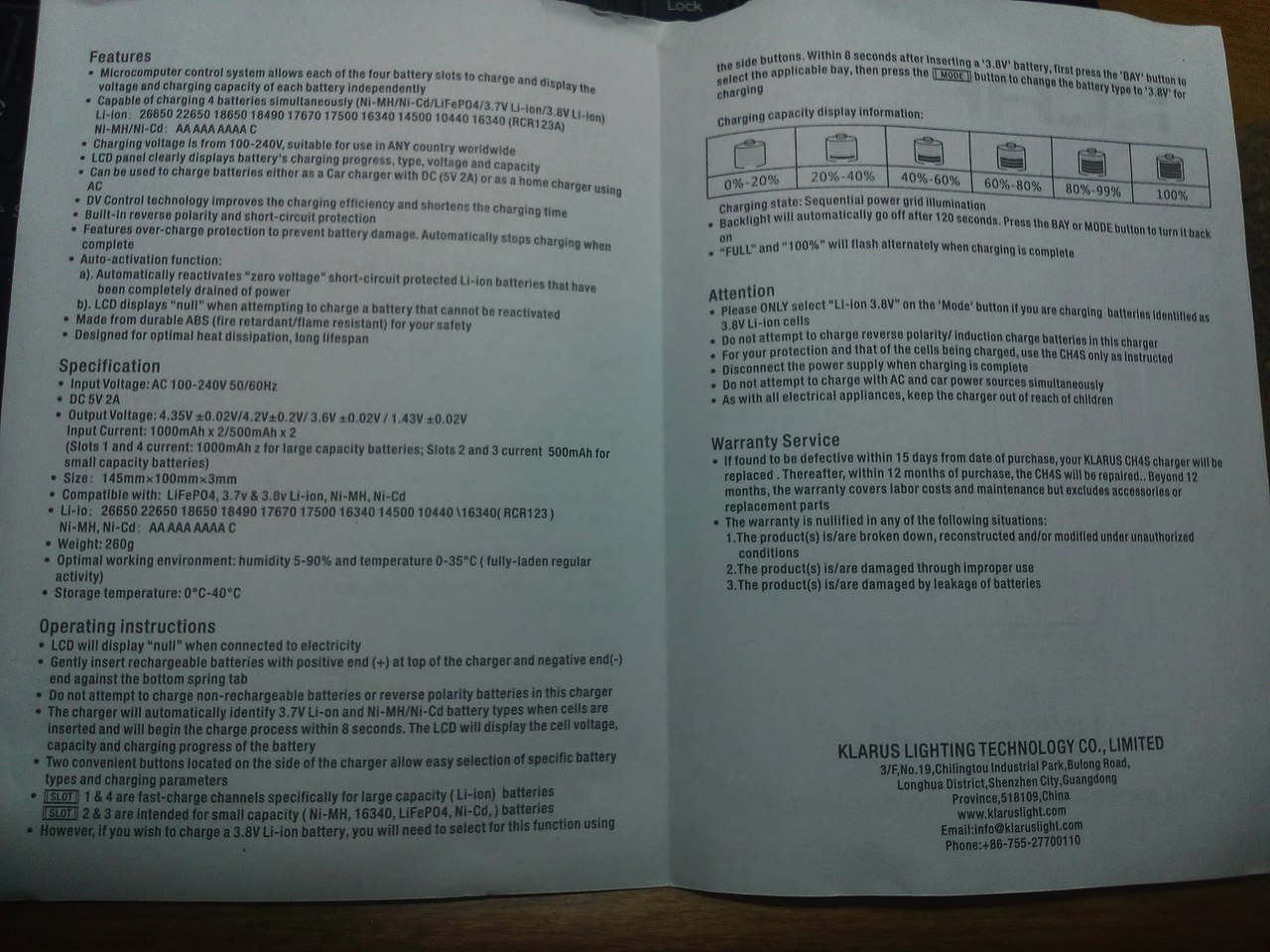 GearBest: Мультиобзор мультизарядок