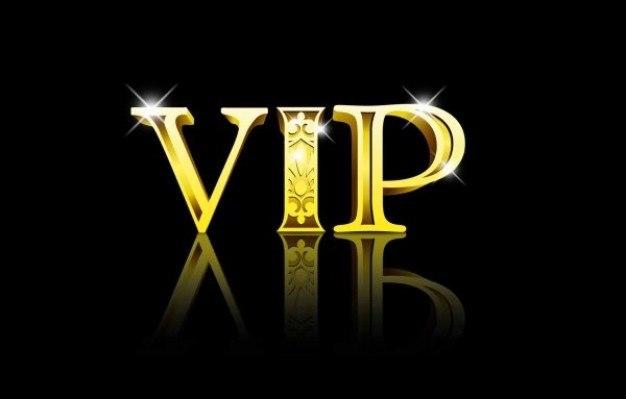 Набор активных пользователей в VIP группу