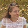 Наташа Якушина